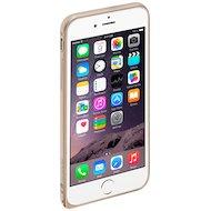 Фото Чехол Deppa Alum Bumper для iPhone 6/6S золото