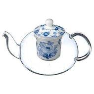 Фото чайник заварочный VETTA 850-133 заварочный жаропрочный 500мл