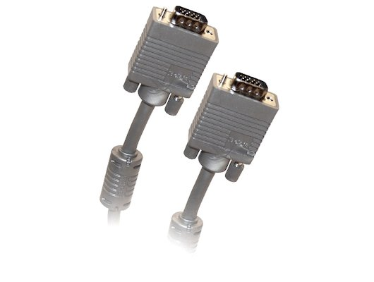 Видео кабель BELSIS BW 1476 VGA(m) - VGA(m) 10м