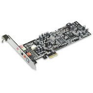 Звуковая карта Asus PCI-E Xonar DGX (С-Media Oxygen СMI8786) 5.1 Ret