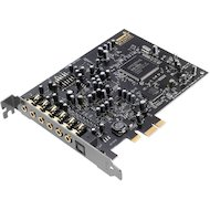 Фото Звуковая карта Creative PCI-E Audigy RX 7.1 Ret