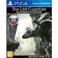 The Last Guardian. Последний хранитель (PS4, русские субтитры)