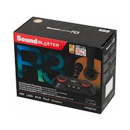 Фото Звуковая карта Creative USB Sound Blaster R3 (SB-Axx1) 2.0 Ret