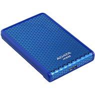 Фото Внешний жесткий диск A-Data 500Gb AHC630-500GU3-CBL blue