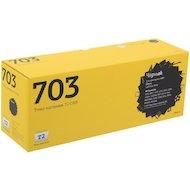 Картридж лазерный T2 совместимый TC-C703