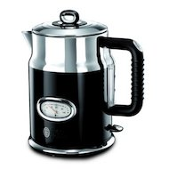 Чайник электрический  RUSSELL HOBBS Retro Classic Noir 21671-70