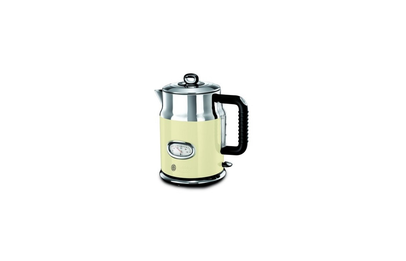 Чайник электрический  RUSSELL HOBBS Retro Vintage Cream 21672-70