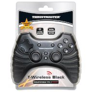 Фото Thrustmaster T-Wireless Black  PS3 (4160522)