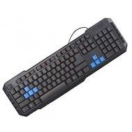 Клавиатура проводная CROWN CMK-314