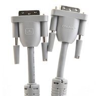 Фото Видео кабель BELSIS BW 1471 DVI-D(m) - DVI-D(m) Dual Link 3м
