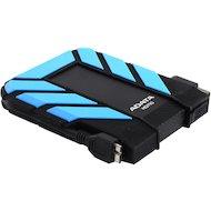 Фото Внешний жесткий диск USB 3.0 A-Data AHD710-1TU3-CBL 1TB DashDrive HD710 Blue