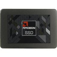 "Фото SSD жесткий диск AMD SATA III 240Gb R3SL240G Radeon R3 2.5"""