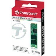 Фото SSD жесткий диск Transcend TS512GMTS800 512GB SATA3 MTS800 M.2 SSD