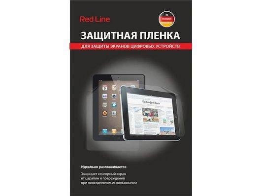 Защитная пленка Red Line для SAMSUNG Galaxy Tab A 7.0