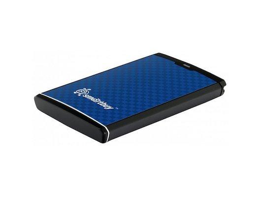 Внешний жесткий диск SmartBuy USB 3.0 1Tb Chamaeleon Brown