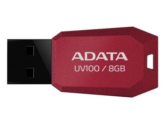 Флеш-диск USB 2.0 8GB A-data UV100