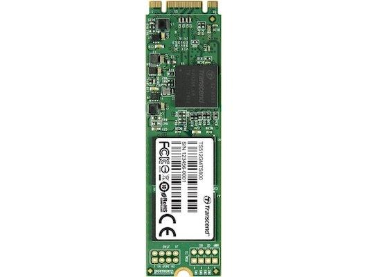 SSD жесткий диск Transcend TS512GMTS800 512GB SATA3 MTS800 M.2 SSD