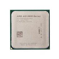 Фото Процессор AMD A10 5800K FM2 (AD580KWOA44HJ) (3.8GHz/5000MHz/AMD Radeon HD 7660D) OEM