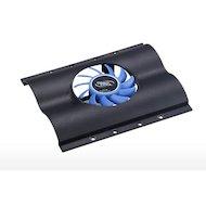 Фото Охлаждение Deepcool ICE DISK 1 3pin 25dB Al 79g винты RTL для HDD