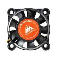 Охлаждение Glacialtech IceWind 4010 40x40x10 3pin+4pin (molex) 26dB 25g BULK для корпуса