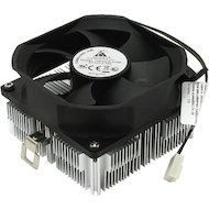 Фото Охлаждение Glacialtech Igloo A360 PWM Soc-AMD/ 4pin 15-38dB Al 100W 270g скоба BULK