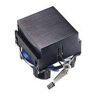 Фото Охлаждение Deepcool BETA 11 Soc-FM2/FM1/AM3+/AM3/AM2+/AM2 3pin 31dB Al 95W 381g скоба