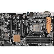 Фото Материнская плата Asrock B150 PRO4/D3 Soc-1151 Intel B150 ATX AC`97 8ch(7.1)