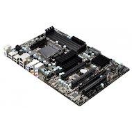 Фото Материнская плата Asrock 970 Pro3 R2.0 Soc-AM3+ AMD 970 4xDDR3 ATX AC`97 8ch(7.1)