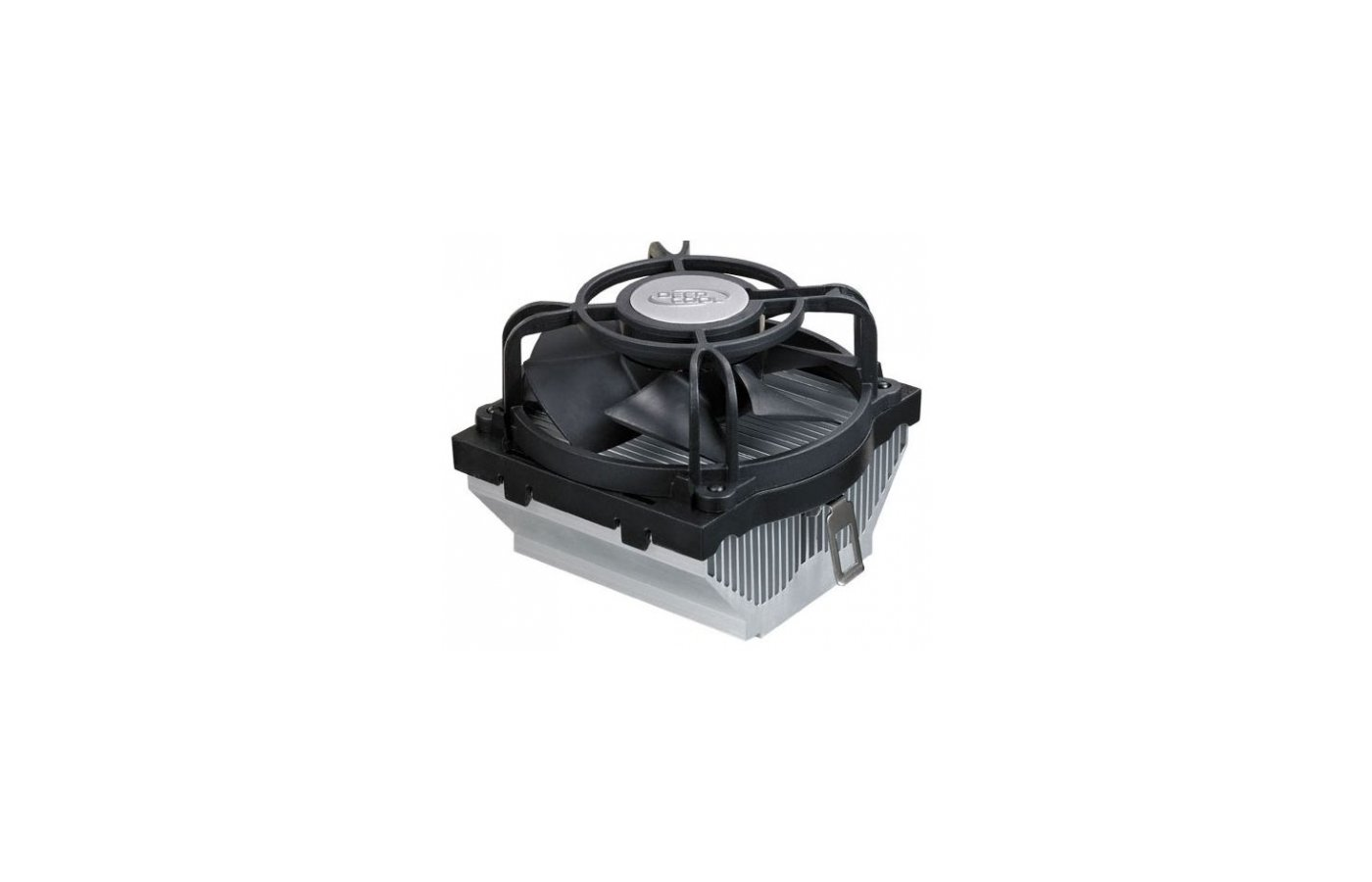 Охлаждение Deepcool BETA 10 Soc-FM2/FM1/AM3+/AM3/AM2+/AM2 3pin 25dB Al 89W 307g скоба