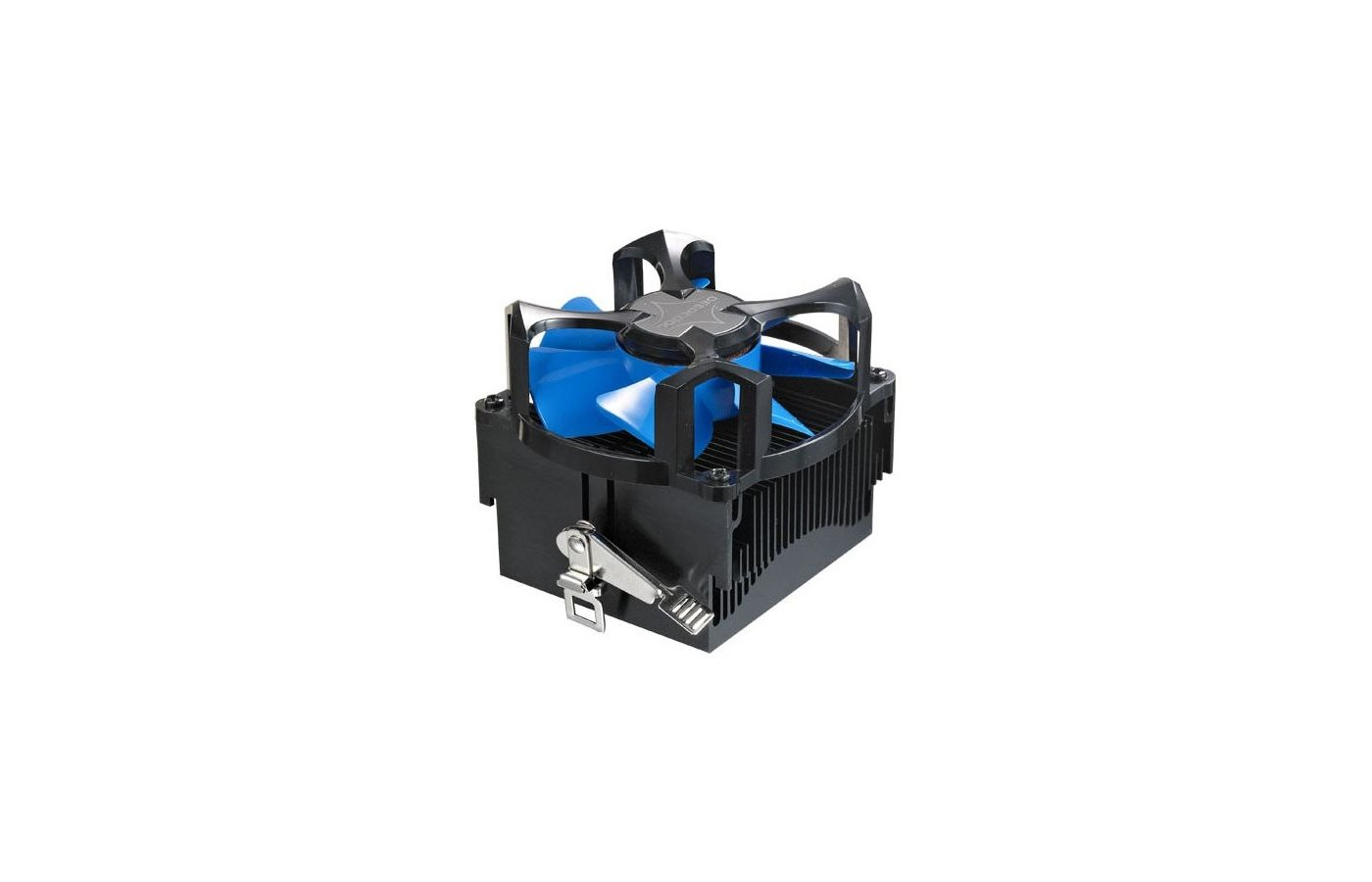 Охлаждение Deepcool BETA 11 Soc-FM2/FM1/AM3+/AM3/AM2+/AM2 3pin 31dB Al 95W 381g скоба
