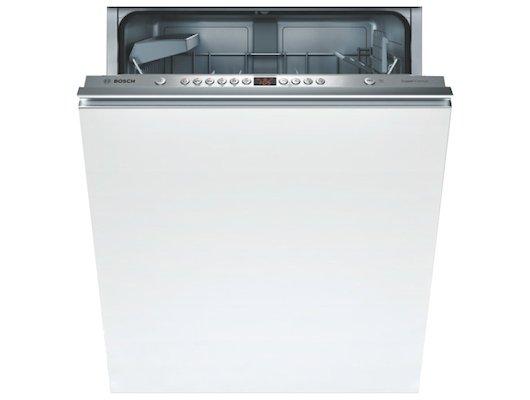 Встраиваемая посудомоечная машина BOSCH SMV 65M30RU
