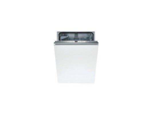 Встраиваемая посудомоечная машина BOSCH SMV 53N20RU