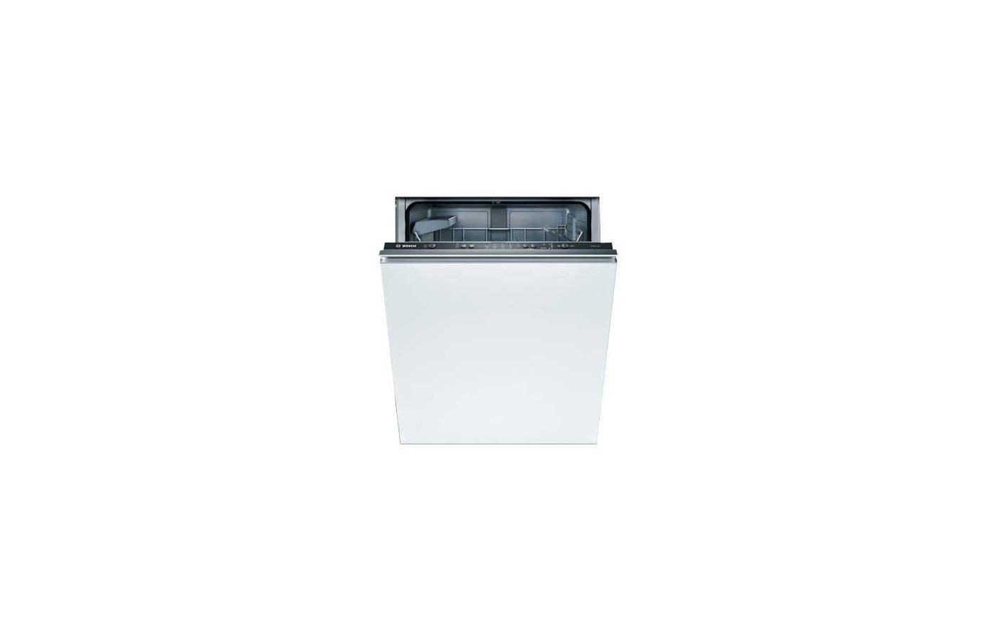 Встраиваемая посудомоечная машина BOSCH SMV 50E10RU