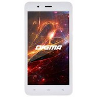 Смартфон Digma VOX S504 3G White