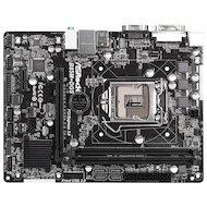 Фото Материнская плата Asrock B85M-DGS Soc-1150 Intel B85 mATX AC`97 6ch(5.1)
