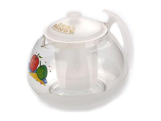 чайник заварочный Mayer Boch 2022 стеклянный 0.7л