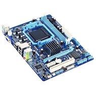 Фото Материнская плата Gigabyte GA-78LMT-S2 Soc-AM3+ AMD 760G 2xDDR3 mATX AC`97 8ch(7.1)