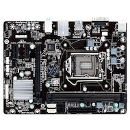 Фото Материнская плата Gigabyte GA-H81M-S1 Soc-1150 Intel H81 2xDDR3 mATX AC`97 8ch(7.1)