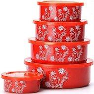 Фото контейнеры для продуктов Mayer Boch 21524 Набор мисок 10пр