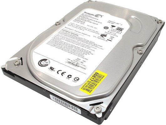 Жесткий диск Seagate SATAII 250Gb ST3250310CS Pipeline HD 5900 RPM 8Mb
