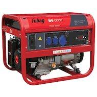 Генератор FUBAG BS 6600