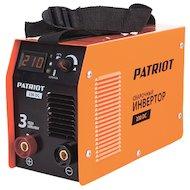 Сварочный аппарат PATRIOT 230DC MMA