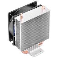 Фото Охлаждение Deepcool ICE BLADE 100 Soc-AMD/1150/1155/1156/ 3pin 32dB Al+Cu 95W 390g клипсы RTL
