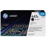 Фото Картридж лазерный HP 647A CE260A черный (8500стр.)