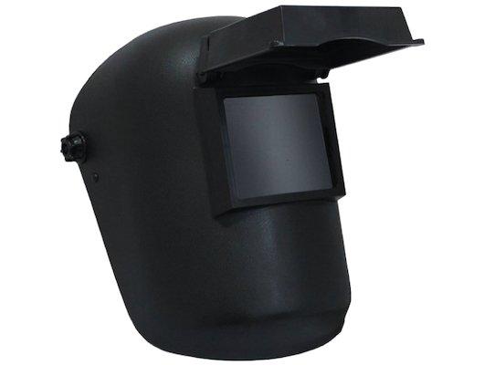Маска сварщика Маска сварщика Shine FG-II (черная)