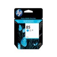 Картридж струйный HP 85 C9425A голубой для Designjet 30, 90, 130