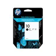 Картридж струйный HP 10 C4844A/AE черный для HP DJ 2000C/CN/2500C/2200/2250/500/800