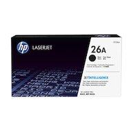 Фото Картридж лазерный HP 26A CF226A черный для HP LJ Pro M402/M426 (3100стр.)