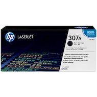 Картридж лазерный HP 307A CE740A черный для HP CLJ CP5225 (7000стр.)