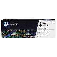 Фото Картридж лазерный HP 312A CF380A черный для HP CLJ Pro M476 (2400стр.)